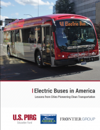 Electric Buses in America